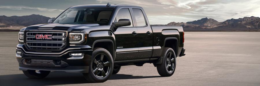 GMC Sierra Elevation Edition     GMC Life GMC life sierra elevation edition