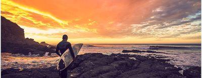 Pichilemu: A surf paradise in chile