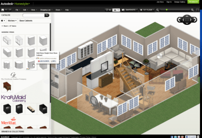 Best Programs to create/ Design your Home Floor Plan easily [Free] - Updated 2019