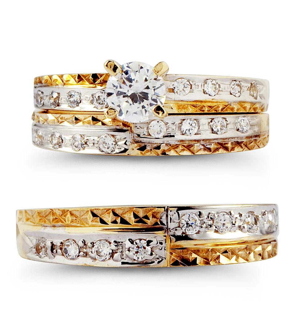 white gold wedding rings sets gold wedding ring sets gold wedding rings sets