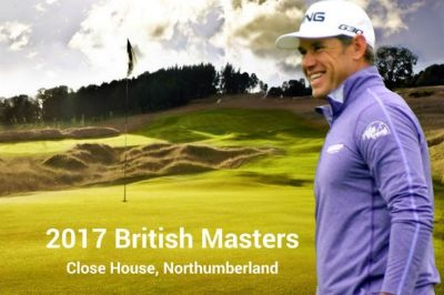 British Masters tee times and pairings - GolfPunkHQ