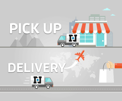 Pickup and Delivery Services in Philadelphia   701B Ashland Ave Folcroft, Pennsylvania 19032 ...