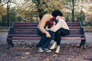 Lessons in Loss: What We Can Learn from Grief