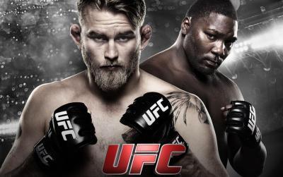 Vídeo: O que esperar de Gustafsson x Johnson no UFC de hoje?   Graciemag