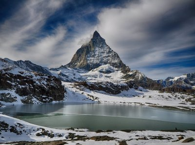 Matterhorn Wallpaper - Mobile & Desktop Background