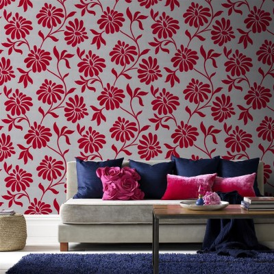 Statement Wallpaper Designs | Graham & Brown
