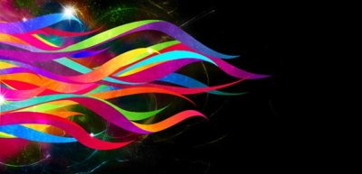 40 Nice Colorful Abstract Backgrounds and Tutorials Round up