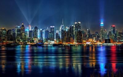 Fondos de pantalla de Nueva York, Wallpapers New York HD