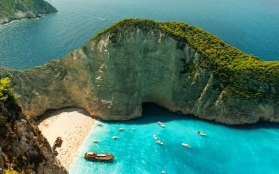 5 Reasons to Visit Zakynthos - Greece Is