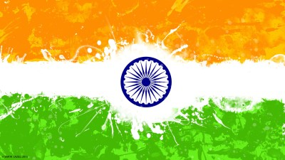Indian Flag Wallpapers - HD Indian Flag Images 2018 [Free Download]
