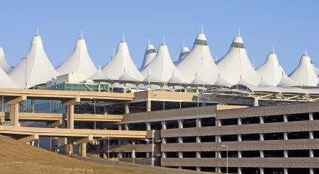 Airports Regina Buckley Memorial Health