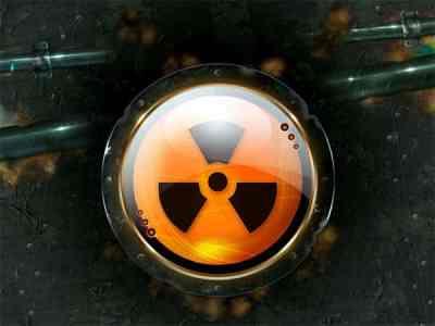 Alerta de Radiação - Química - Grupo Escolar