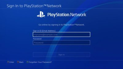 Sony Might Let You Change Your PSN Name Next Year