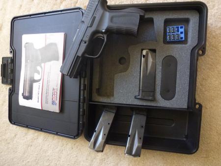 Wm Fmk 9c1b 9mm