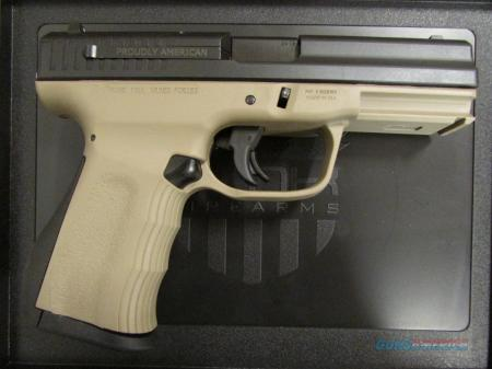 Fmk 9c1b 9mm