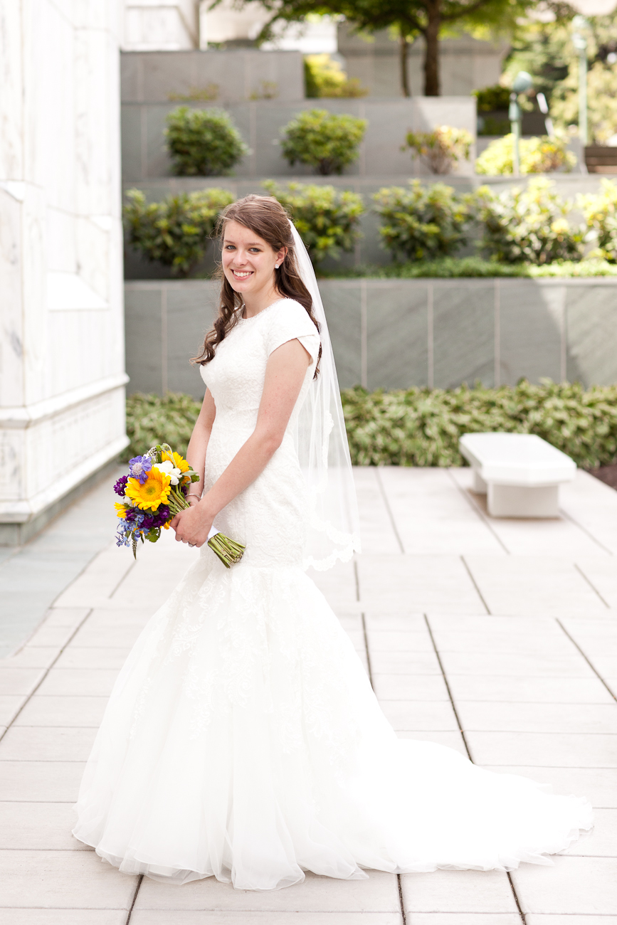 modest wedding dresses lds california lds wedding dresses Category Portland Oregon Lds Temple Haley Lovett Pography
