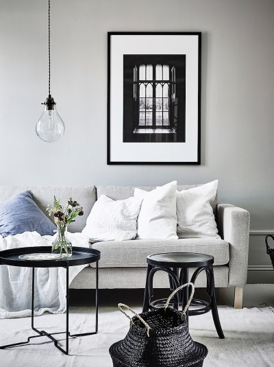Mixing different interior design styles together | Hall of ...