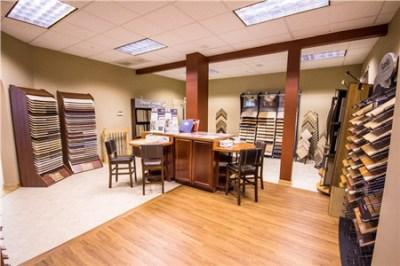 Hartz Design Center – New Construction Homes for Sale ...