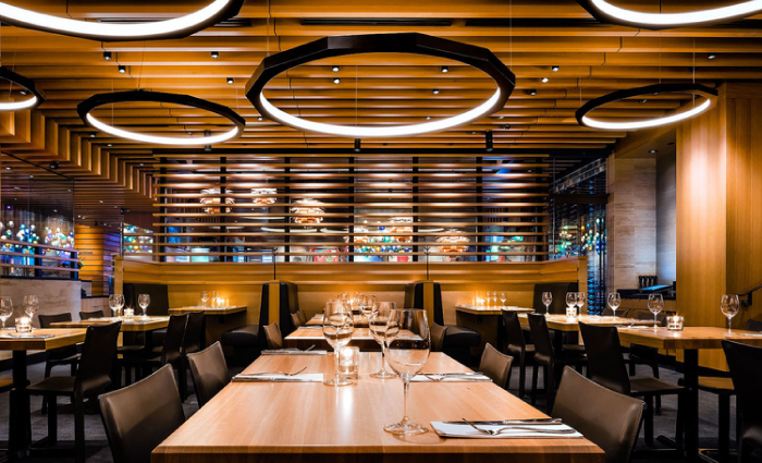 COMMERCIAL INTERIOR DESIGN FOR PROJECT TYPES Cactus Club Toronto   Matthew McCormick Studio   Hatch Interior Design Blog