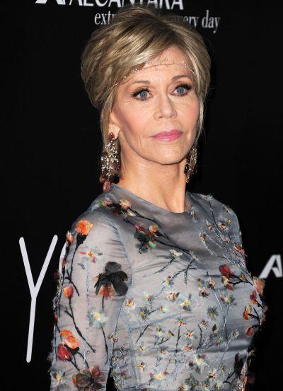 Jane Fonda - HawtCelebs
