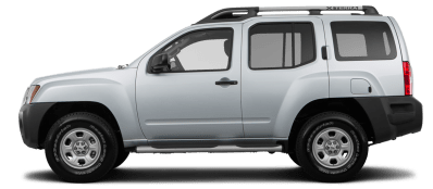 Compare Jeep Wrangler vs. Nissan Xterra – Which Is Better?