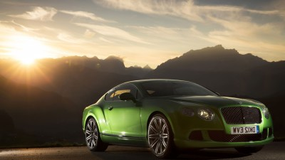 2013 Bentley Continental GT Speed 2 Wallpaper | HD Car Wallpapers | ID #3131