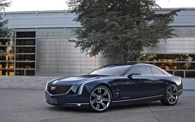 2013 Cadillac Elmiraj Concept Wallpaper | HD Car Wallpapers | ID #3635