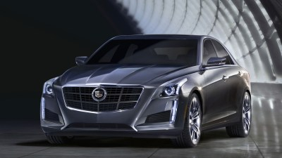 2014 Cadillac CTS Wallpaper | HD Car Wallpapers | ID #3344