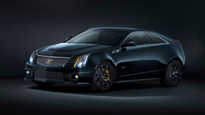 2014 Cadillac CTS V Coupe Wallpaper | HD Car Wallpapers | ID #3750