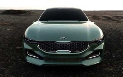 2015 Kia Novo Concept Wallpaper | HD Car Wallpapers | ID #5269