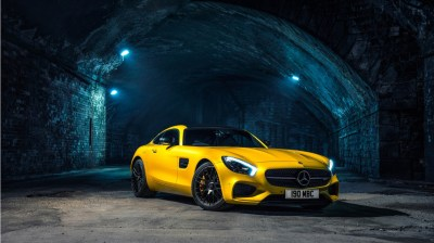 2015 Mercedes AMG GT S Wallpaper | HD Car Wallpapers | ID #5745