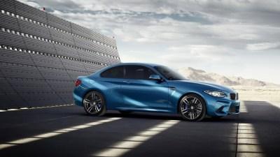 2016 BMW M2 Wallpaper | HD Car Wallpapers | ID #6449