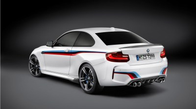 2016 BMW M2 Coupe M Performance Parts 3 Wallpaper | HD Car Wallpapers | ID #6176