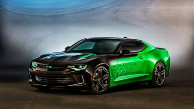 2016 Chevy Camaro Wallpaper | HD Car Wallpapers | ID #5930