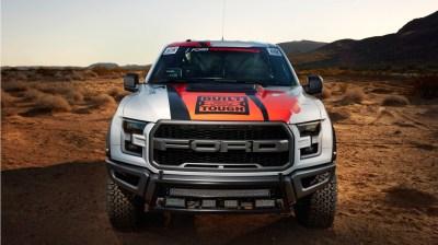 2016 Ford F 150 Raptor Wallpaper | HD Car Wallpapers | ID ...