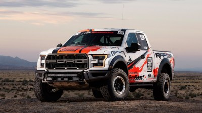 2016 Ford F 150 Raptor 3 Wallpaper | HD Car Wallpapers | ID #6426