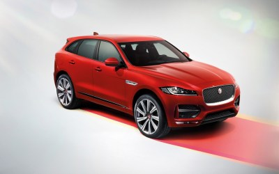2017 Jaguar F Pace 6 Wallpaper | HD Car Wallpapers | ID #5810