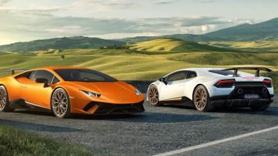 2017 Lamborghini Huracan Performante 3 Wallpaper | HD Car Wallpapers | ID #7483
