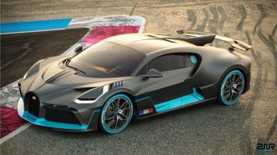 Bugatti Divo Wallpaper | HD Car Wallpapers | ID #11338