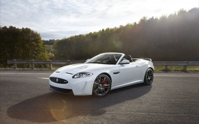 Jaguar Convertible 2012 Wallpaper | HD Car Wallpapers | ID #2330