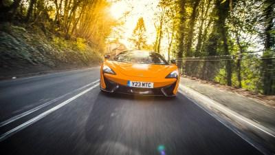 McLaren 720S 2017 3 Wallpaper   HD Car Wallpapers   ID #8985