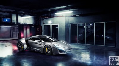 W Motors Lykan Hypersport Wallpaper | HD Car Wallpapers | ID #4566