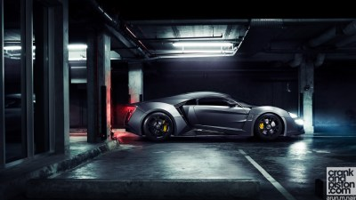 W Motors Lykan Hypersport 2 Wallpaper | HD Car Wallpapers | ID #4564