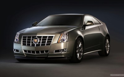2012 Cadillac CTS Wallpaper | HD Car Wallpapers | ID #2014