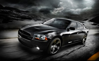 2012 Dodge Charger Wallpaper | HD Car Wallpapers | ID #2464