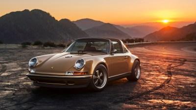 2015 Singer Porsche 911 Targa Wallpaper   HD Car Wallpapers   ID #5646