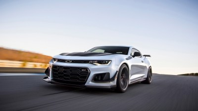 2018 Chevrolet Camaro ZL1 1LE Wallpaper | HD Car Wallpapers | ID #7667