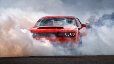 2018 Dodge Challenger SRT Demon Wallpaper | HD Car Wallpapers | ID #7717