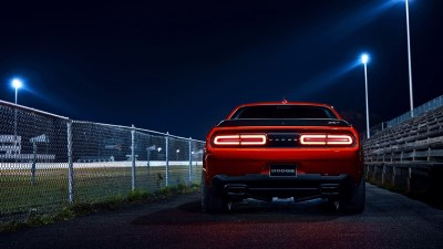 2018 Dodge Challenger SRT Demon 6 Wallpaper | HD Car Wallpapers | ID #7895