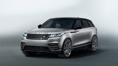 2018 Range Rover Velar 2 Wallpaper   HD Car Wallpapers   ID #7353